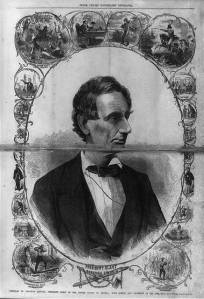 Abraham Lincoln, President Elect