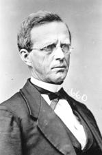 Senator Lyman Trumbull