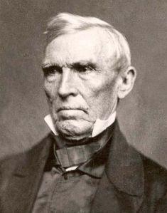 John Crittenden, 1855