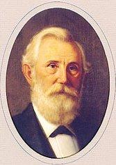 Oran M. Roberts 1815-1898