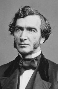 Hon. Justin S. Morrill, circa 1865
