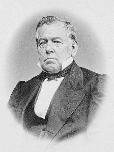 Thomas Corwin, 1794-1865
