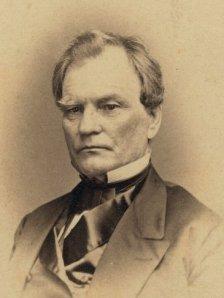 Benjamin F. Wade (1800-1878)