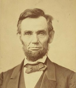 Abraham Lincoln, November 8, 1863, by Alexander Gardner, Library of Congress