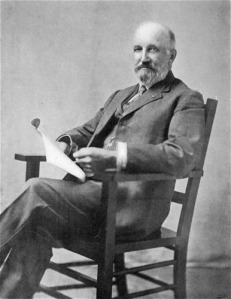 Lt. Lawrence Van Alstyne