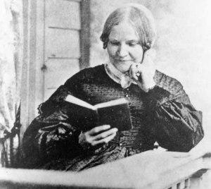 Lydia Maria Child (1870)