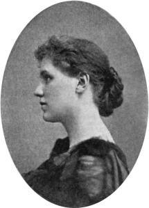 Varina Anne Davis, 1898