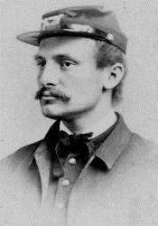 Colonel E.N. Hallowell
