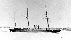 CSS Florida. Click on image for larger picture.