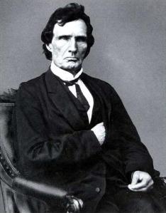 Hon. Thaddeus Stevens of Pennsylvania, Library of Congress