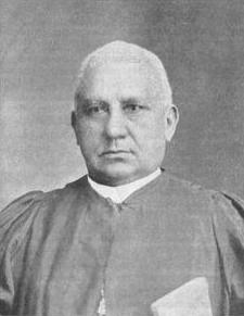 Rev. Henry M. Turner