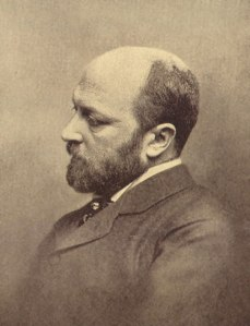 Henry James, 1890